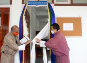Royal Thimphu College launches Center for Innovative Teaching and Learning (CITL)